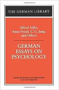 anna freud essays