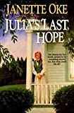 Julia's Last Hope (Women of the West #2)