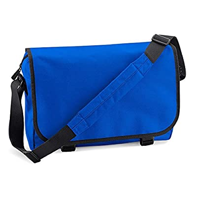 Bagbase Messenger Bag In 12 Great Colours