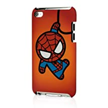 Marvel Kawaii Clip Case for iPod touch 4 - Spider-Man