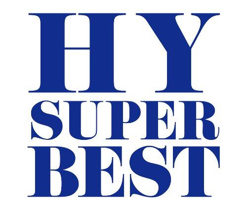 HY SUPER BEST (2枚組ALBUM)