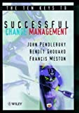 img - for The Ten Keys to Successful Change Management book / textbook / text book