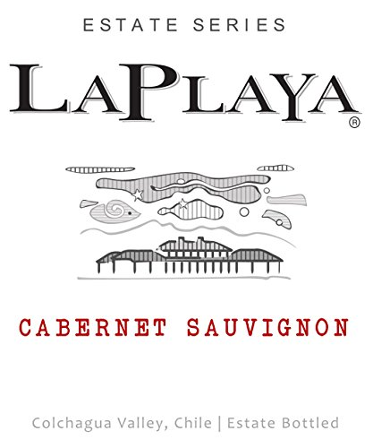 2013 La Playa Estate Series Cabernet Sauvignon 750 Ml