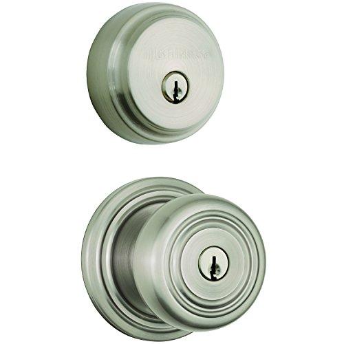 Brinks home security push pull rotate door locks 23084 119 Brinks exterior locking and deadbolt