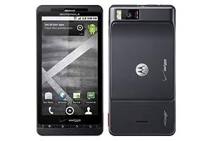 Verizon Motorola Droid X WiFi 3G Camera  Android Smartphone