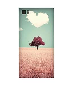Just Perfect Xiaomi Mi 3 Case