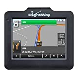 RightWay 355 3.5-Inch Portable GPS Navigator
