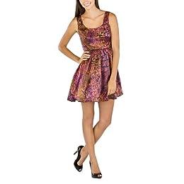 Juniors' Xhilaration® Prom Party Tank Dress