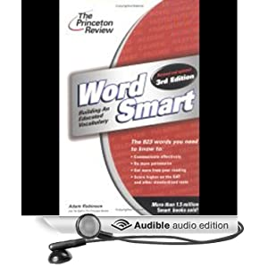 Word Smart: Building a More Educated Vocabulary [Unabridged] [Audible