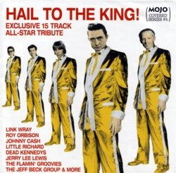 Various Artists - Hail To The King - Zortam Music