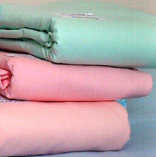 Softouch altrosa 254.00 cm, Perkal, 254 cm (180 Fadenzahl, Top Qualität, aus Papier,,,, für Kleider, Meterware bestellen