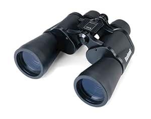 Bushnell Falcon Porro 10x50 Binoculars with case