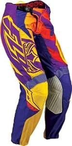 2013 FLY Kinetic Women's Motocross Pants - Inversion - 0/2