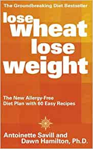 lose the wheat lose the weight pdf