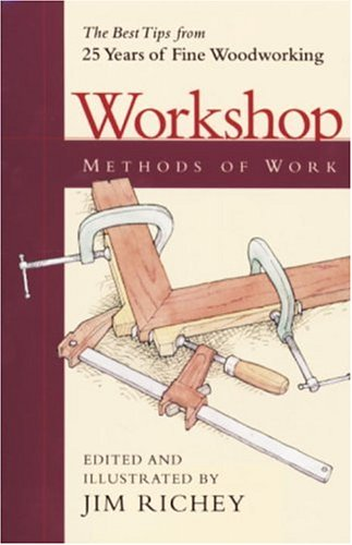 Workshop Methods of Work