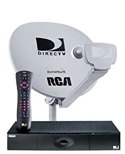 RCA DS4430RG DirecTV System *(see Terms and Conditions)