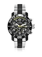 TW STEEL Reloj de cuarzo Unisex TW71 PLATA