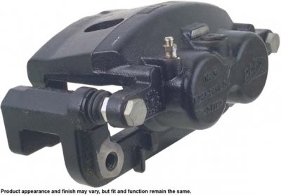 Cardone 18-B4918 Remanufactured Domestic Friction Ready (Unloaded) Brake Caliper cardone 53 2727 remanufactured import power brake booster