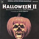 Halloween II: Original Motion Picture Soundtrack