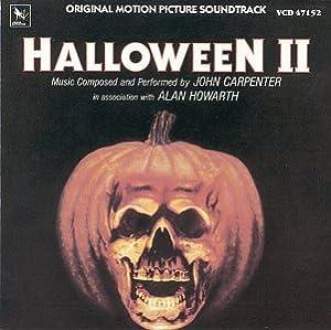 Halloween II: Original Motion Picture Soundtrack
