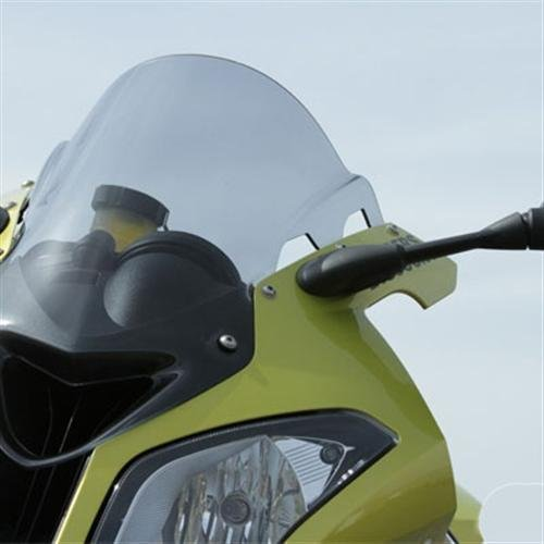 Puig Z Racing Windscreen Light smoke for BMW S1000RR 09-13 (5205H)