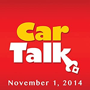 Car Talk, His and Her Trailers, November 1, 2014 Radio/TV Program