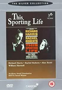 This Sporting Life (DVD)   [1963]