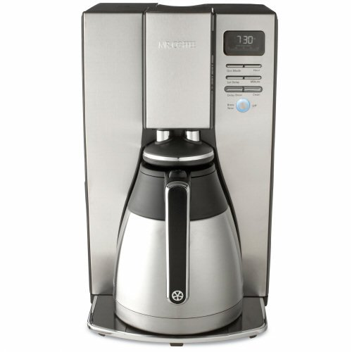 Mr Coffee Thermal Coffee Maker Leaks : Cheap Price Offers