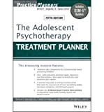 img - for [ THE ADOLESCENT PSYCHOTHERAPY TREATMENT PLANNER (PRACTICEPLANNERS #295) ] By Jongsma, Arthur E, Jr ( Author) 2014 [ Paperback ] book / textbook / text book