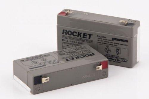 RM50 pour batterie 12 v/5A
