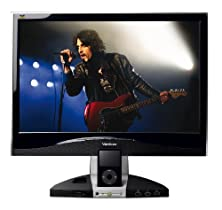"buy Viewsonic Vx2245Wm 22"" Widescreen Lcd Monitor With Integrated Ipod Dock"