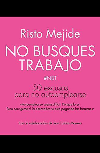 No Busques Trabajo descarga pdf epub mobi fb2