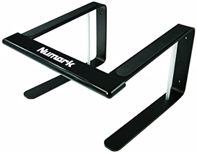 Numark LAPTOP STAND PRO Performance Stand for Laptop Computer by Numark