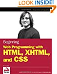 Beginning Web Programming with HTML,...