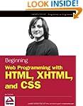 Beginning Web Programming with HTML,...