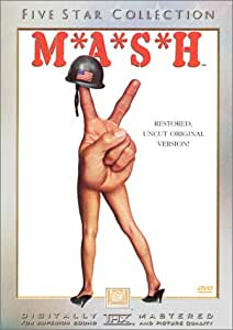 MASH (Widescreen)