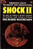 Shock 2 (Dell, 7829) (0440078296) by Richard Matheson