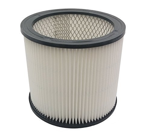 Wet Dry Vacs Filter Cartridge for Shop-Vac Shop Vac 90304 9030400 903-04-00 903 NEW (1 1 4 Shop Vac Attachments compare prices)