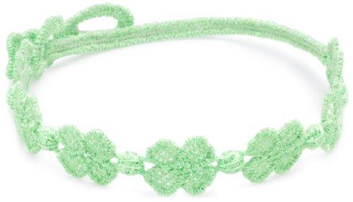 Cruciani C Cruciani C bracelet clover neon green A9900-71904