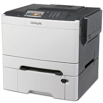 Lexmark CS510dte Imprimante laser couleur 30 ppm Noir