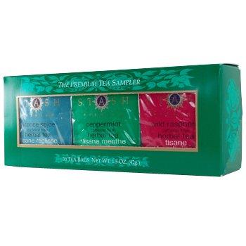 30 ct Herbal Tea Sampler