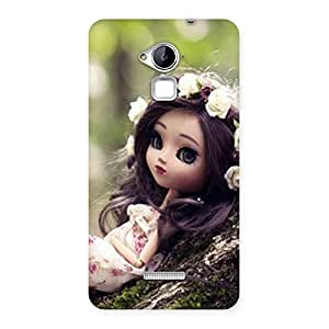 Special Angel And Tree Multicolor Back Case Cover for Coolpad Note 3