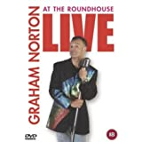 Graham Norton: Live At The Roundhouse [DVD] [2001]by Graham Norton