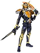 S.H.フィギュアーツ「鎧武 オレンジ&バロン バナナ」の様子