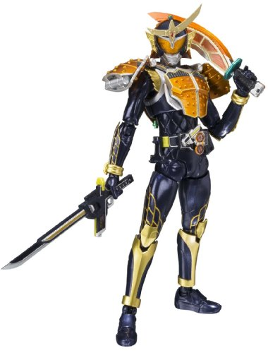 S.H.フィギュアーツ仮面ライダー鎧武 オレンジアームズ