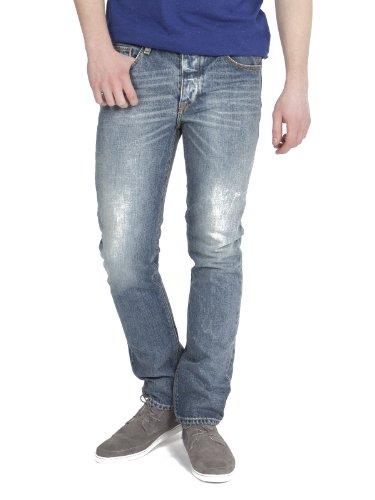 Dr. Denim Ormond Jeans 1983Wash blu 34W x 32L