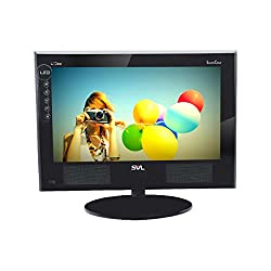 SVL TV 2002 20 Inches HD Ready LED TV
