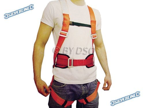 Safety Harness Regulations front-654642