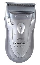 Panasonic ES3833S Mens Shaver (Silver)