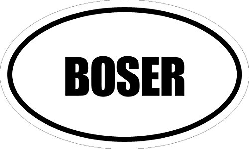 6-printed-euro-style-oval-boser-decal-sticker-decor-impact-font-style